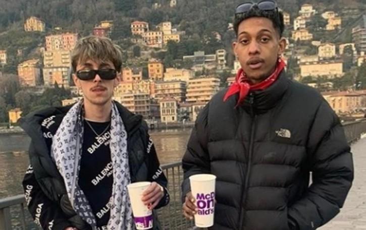 Ragazzi morti a Colico Indagini sul mix letale