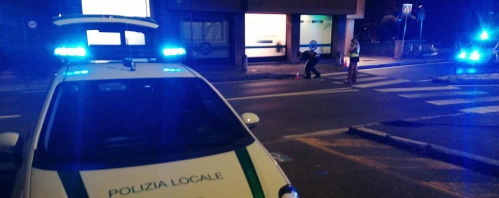 Ragazza travolta in centro a Lecco  Chiara Papini non ce l'ha fatta  Rintracciato e denunciato il pirata