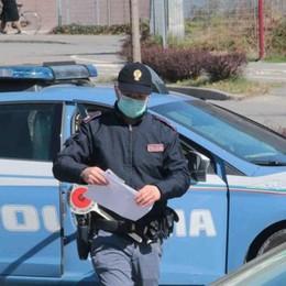 Sondrio, operazione antidroga  Dieci arresti, altri nove indagati  Il video della Questura