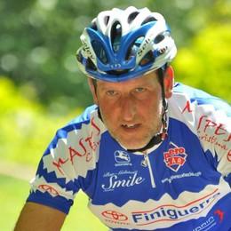 Addio Alfio, mago della bici  e campione di bontà