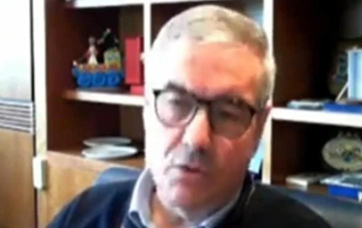 Borrelli: «Misure più dure  se il virus riparte»