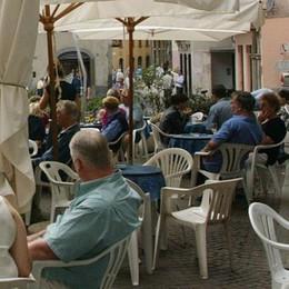 Chiavenna, impegno del Comune  agevolazioni per locali e ambulanti