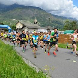Edelweiss Run virtuale  Gara più prevenzione
