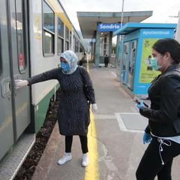 Pochi problemi ora su bus e treni  «Sarà difficile con più passeggeri»
