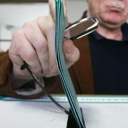 L'election day sarà in autunno  Nove i comuni chiamati al voto