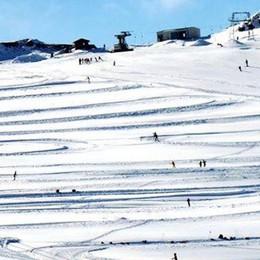 Fa fuoripista sullo Stelvio  e provoca valanga  Ferito scialpinista tedesco