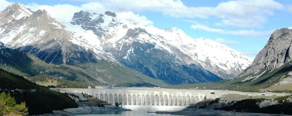 Idroelettrico, il Governo  impugna la legge regionale