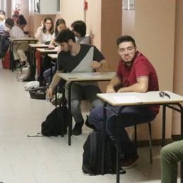 Maturità al via   per 1.364 studenti