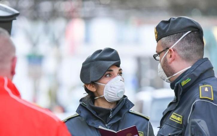 Ora è ufficiale  La Svizzera annuncia  riapertura della frontiera