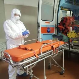 Il contagio rallenta  Tre nuovi malati  ma trenta i guariti