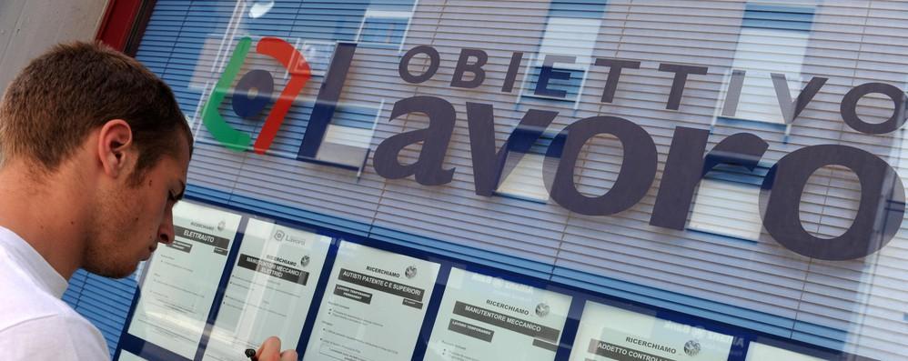 Eurozona: disoccupazione sale a 7,3% ad aprile