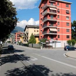 Viale dello Stadio e via Bernina  In due mesi meno caos, più sicurezza