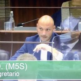 Futuro del Morelli, mozione bocciata   Lega contraria, il Pd si divide sul voto