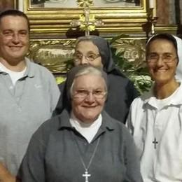 Salesiane di Don Bosco, addio a Sondrio  «La città adesso rimane più povera»