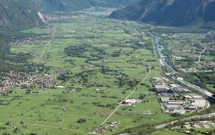 Variante Valchiavenna, parte l'iter  Svolta decisiva dopo più di vent'anni