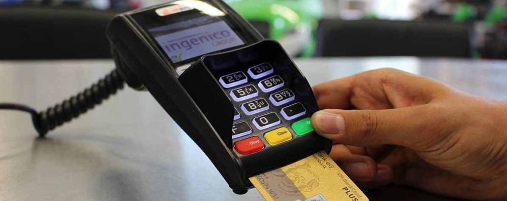 Bonus sugli acquisti  con pagamenti non in contanti