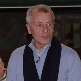 Chiavenna, trovato morto   Agostino Trussoni