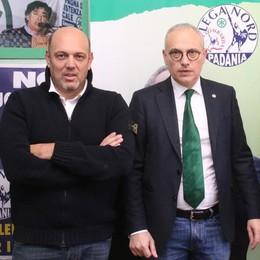 «Morelli, le divisioni  colpa della politica»  Le accuse di Crosio
