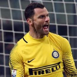 Padelli all'Inter  il rinnovo è vicino  Resterà a Milano