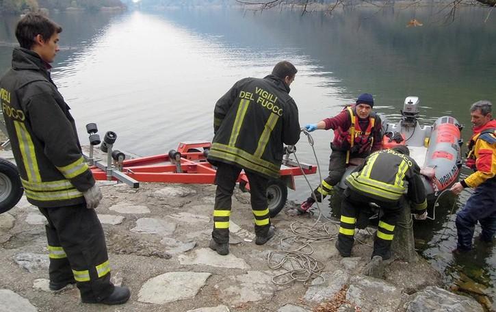 Pescatore muore annegato in Valtellina: l'incidente alla diga di Frera