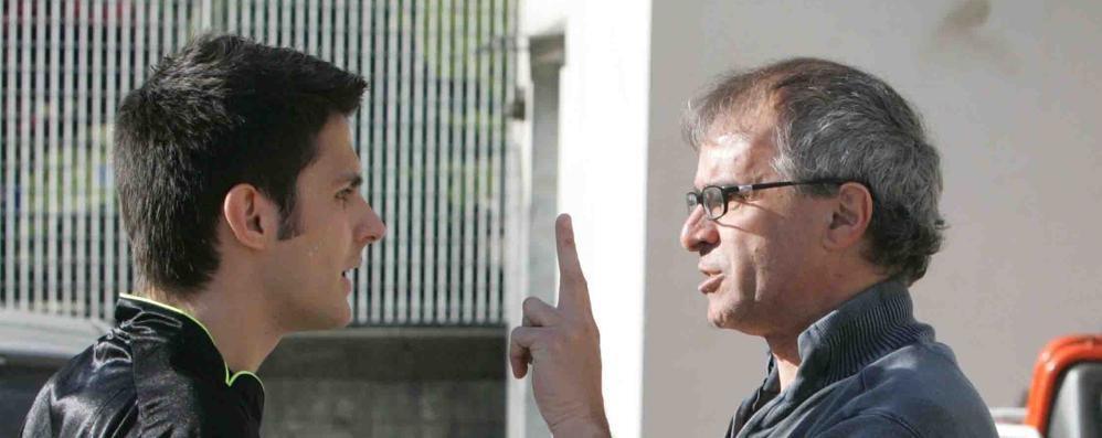 Trattativa Sondrio Calcio  Gli acquirenti rinviano