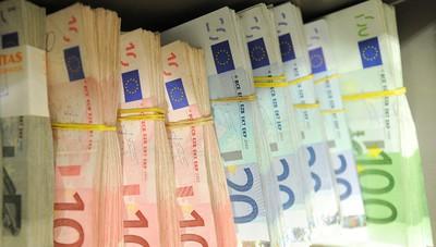Italia rischia deferimento Corte Ue su norme antiriciclaggio