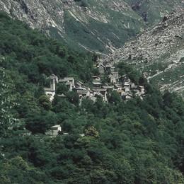 Tragica giornata in montagna  Due morti: val Codera e Berbenno