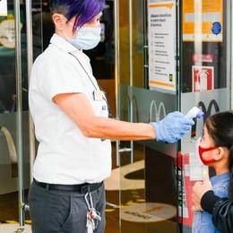 Coronavirus, il punto  di Regione Lombardia  5 tamponi positivi a Como,  3 a Lecco, 1 a Sondrio