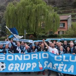 Sondrio Calcio, fine corsa  Rinuncia alla D, addio società