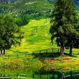 Aprica, estate d'oro   per gli Impianti di risalita