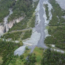 Montagna, energia  e difesa del suolo  «Dalla Regione 60 milioni»
