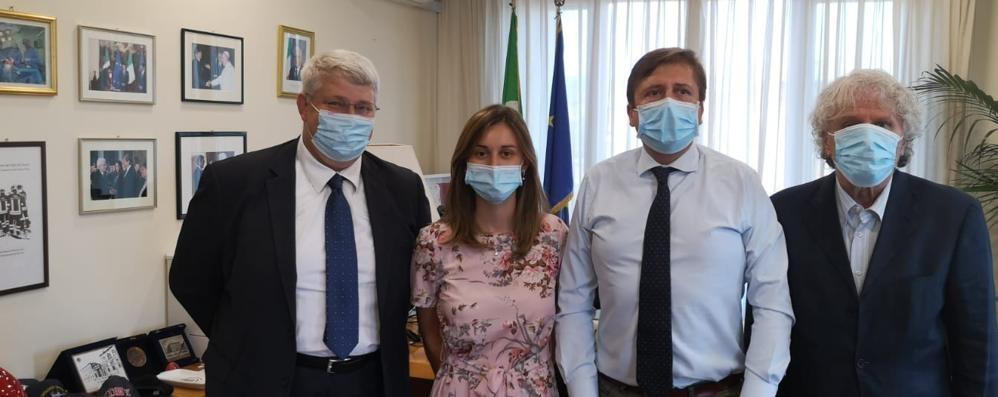Sanità, la missione dei sindaci  nei palazzi del potere a Roma