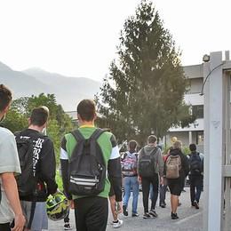 Quarto studente contagiato all'Alberti  E un'altra classe finisce in quarantena