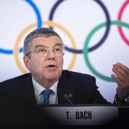 Capo dello sport mondiale  contro l'Italia  Nella polemica i Giochi 2026