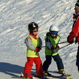 Bambini e ragazzi gratis sugli sci  Accordo rinnovato