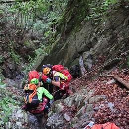 Stavano cercando funghi, già sette morti  «Molta prudenza quando si è nei boschi»