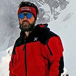 """""""Beno"""" in ospedale a Parma  È scivolato per 200 metri"""