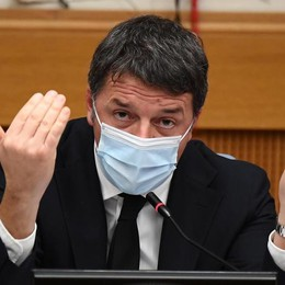 Renzi ritira le ministre  Ora Conte è a un bivio