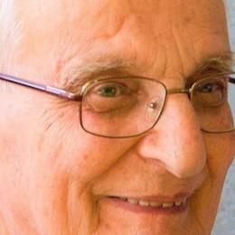 Un altro lutto tra i Salesiani  Morto don Fanti