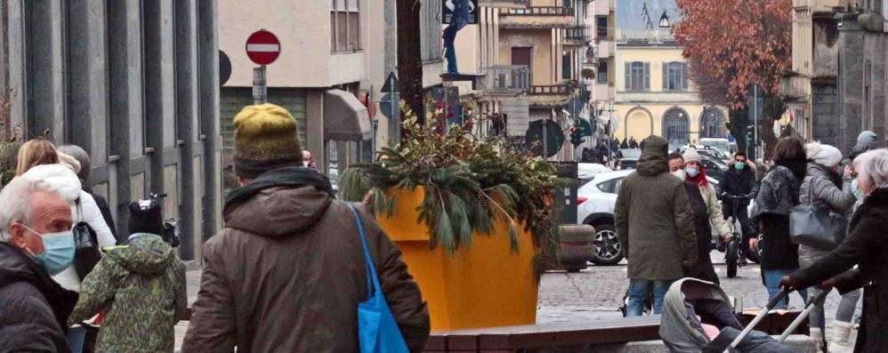 In città la rabbia   è color arancione  «E ora chi paga?»