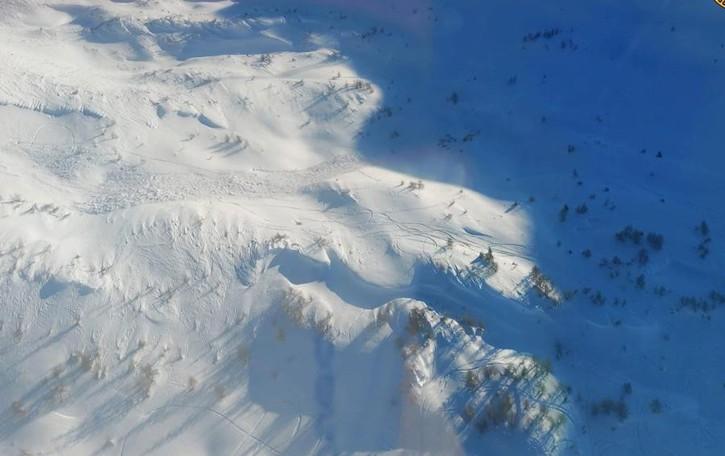 Mortirolo, sulla motoslitta  travolto dalla neve  Muore a vent'anni