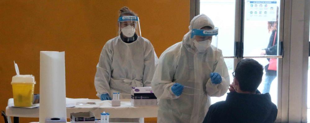Da inizio pandemia  diecimila contagi  In casa riposo il 9%
