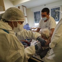 Vaccinati, il mistero del 16%   Chi sono? Non si sa