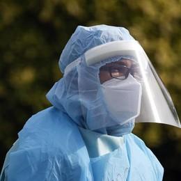 Virus: a Como 119 positivi  a Lecco 21 e a Sondrio 1  In Italia 329 morti  e 7.925 nuovi casi