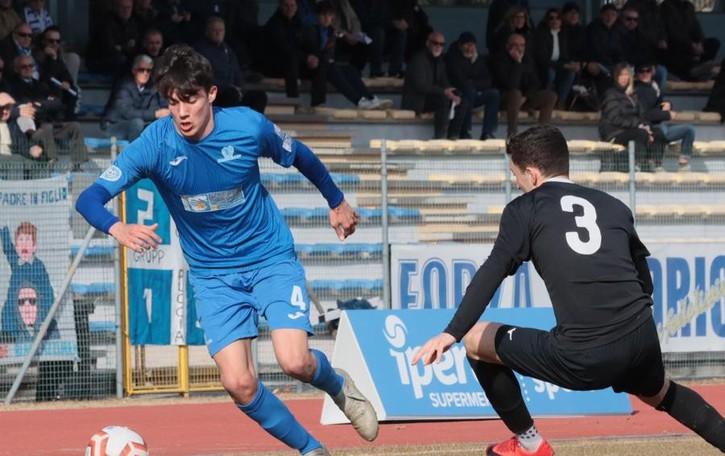 Calcio, Nuova Sondrio pronta al varo  Accordo Mostacchi-Rigamonti