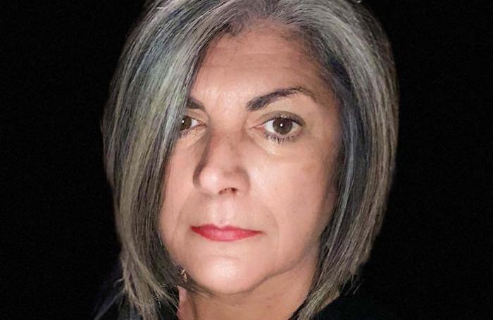 Ivana Trettel - Opera Liquida