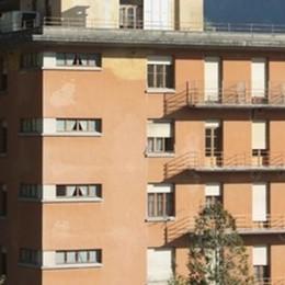 Covid, brutti dati  In Valtellina  è profondo rosso