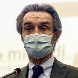 DA DOMANI IN LOMBARDIA  ARANCIONE RAFFORZATO  CHIUDONO TUTTE LE SCUOLE