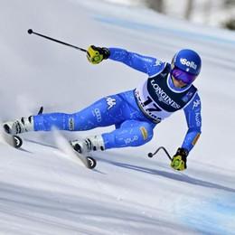 Elena Curtoni   dai Mondiali alle Olimpiadi