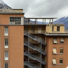 Morelli, l'allarme  arriva da Brescia  E i contagi salgono